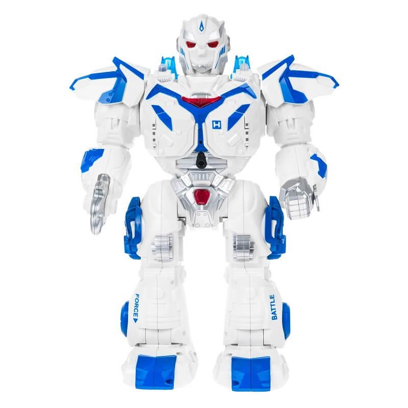 Робот с пультом ДУ ROCKET MAN (6029: DEFA)