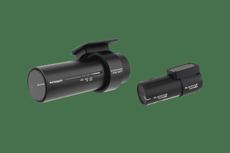 Автомобильный видеорегистратор Blackvue DR 750Х-2CH IR