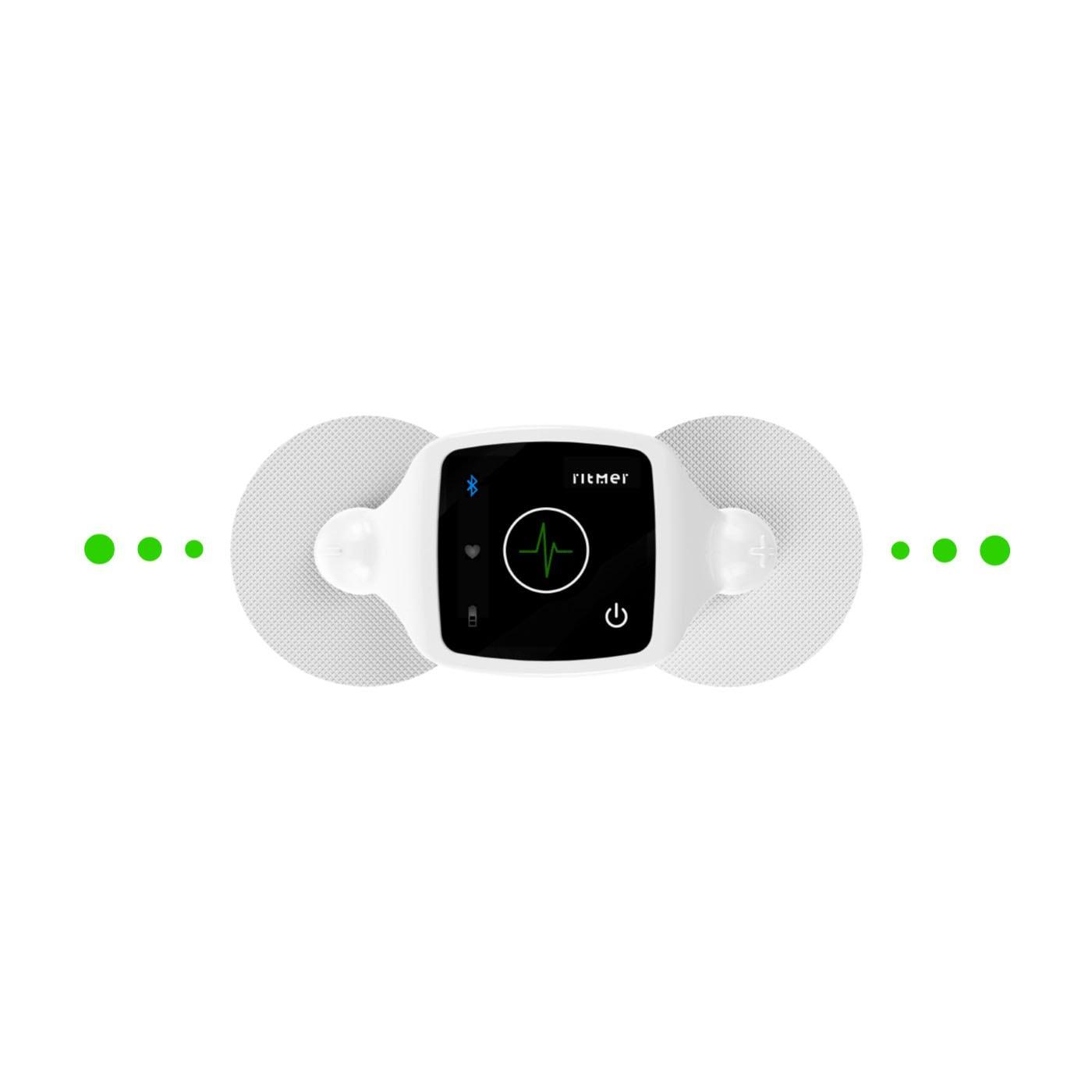 Монитор сердечной активности Ritmer (уценка, вскрытая коробка)