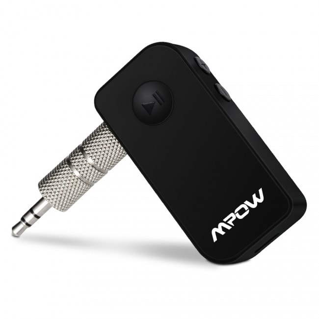 Портативный Bluetooth приемник Mpow Streambot Lite (MPBH044AB)
