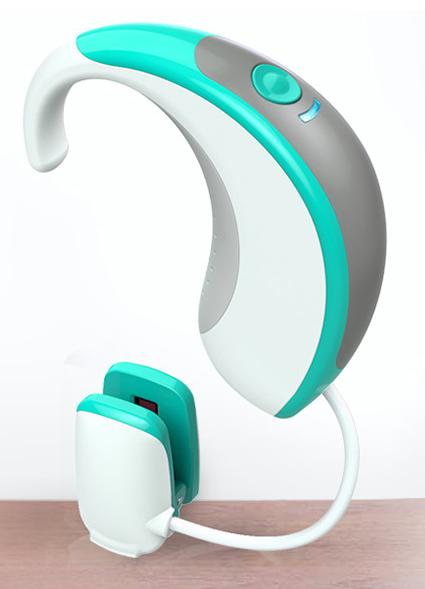 LumaFit Sensor – первый в мире фитнес-трекер для души и тела