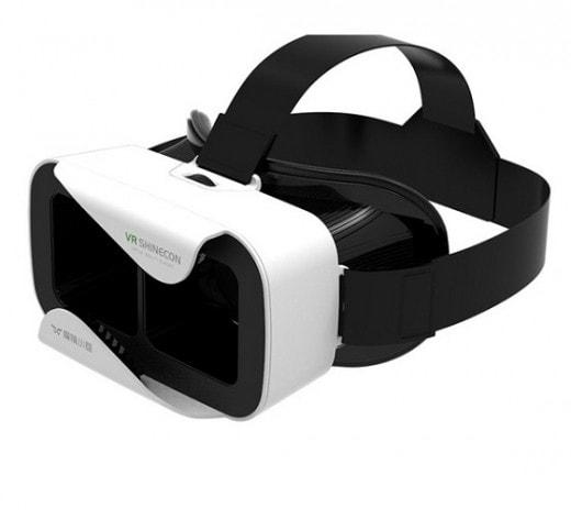 Очки виртуальной реальности VR Shinecon 3