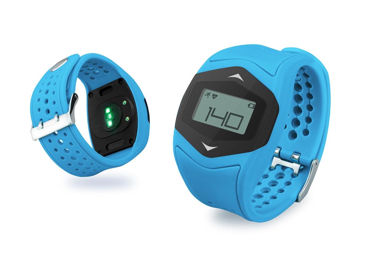 Спортивные часы с пульсометром MGB Heart Rate Monitor Watch