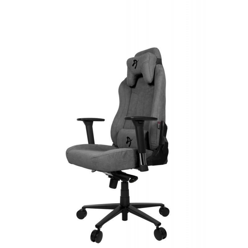 Компьютерное кресло (для геймеров) Arozzi Vernazza Soft Fabric