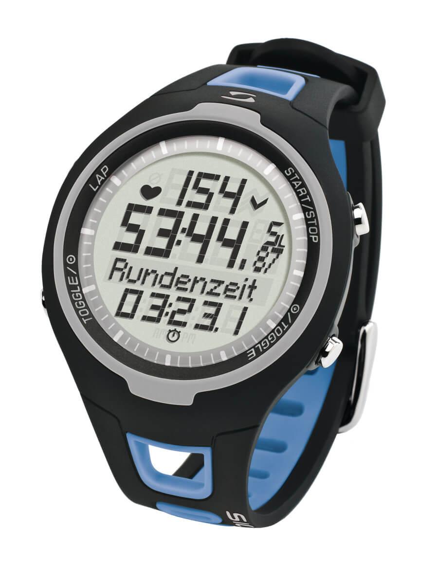 Часы - пульсометр Sigma PC 15.11