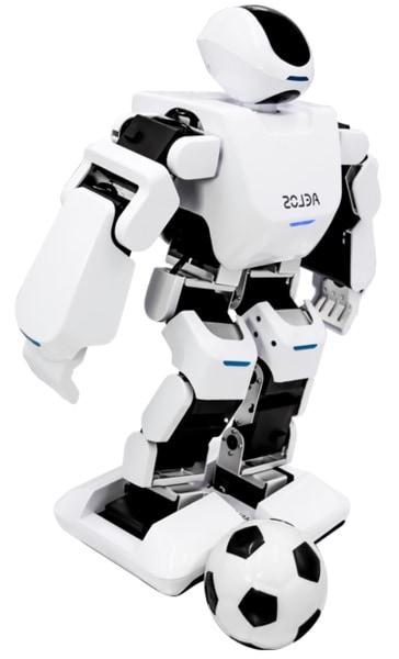 Программируемый робот Leju Aelos 1Pro