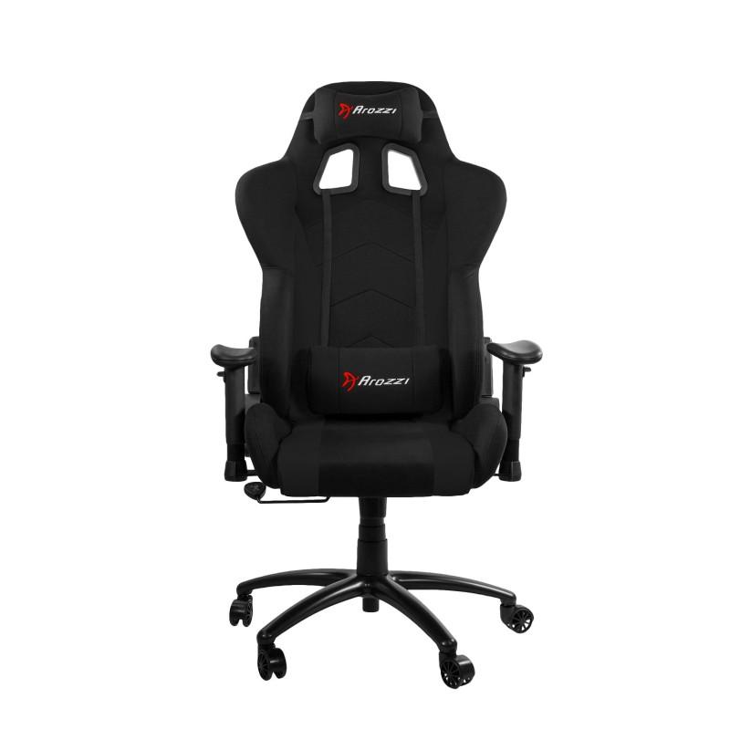 Компьютерное кресло (для геймеров) Arozzi Inizio Fabric