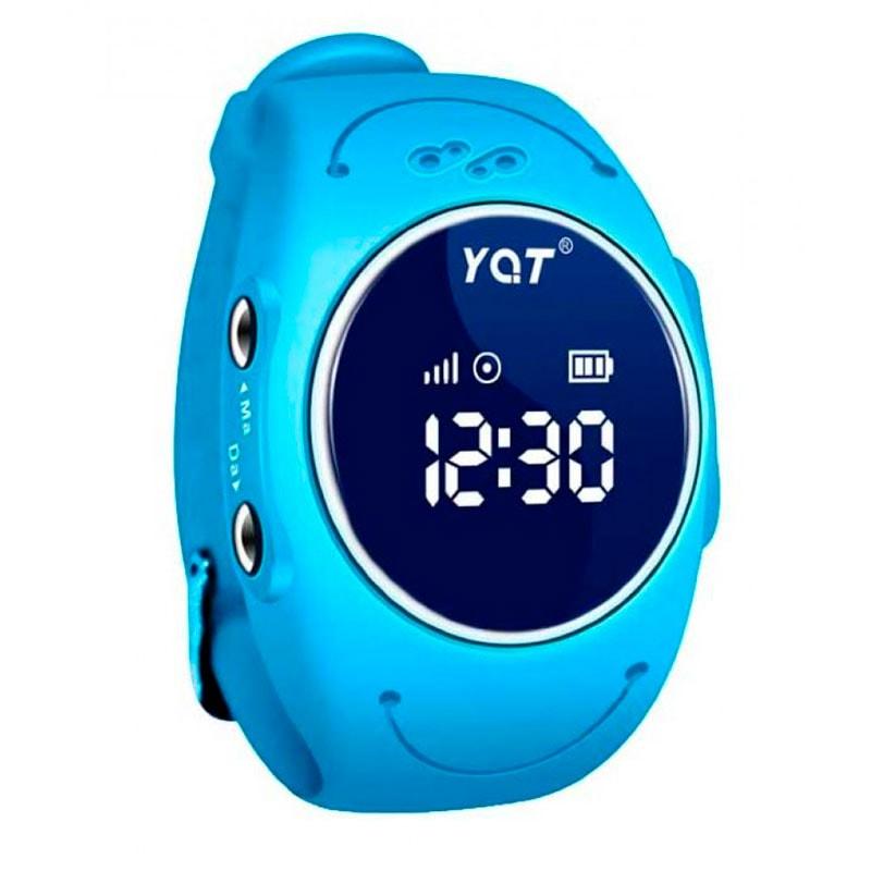 Детские часы с GPS трекером Smart Baby Watch W8