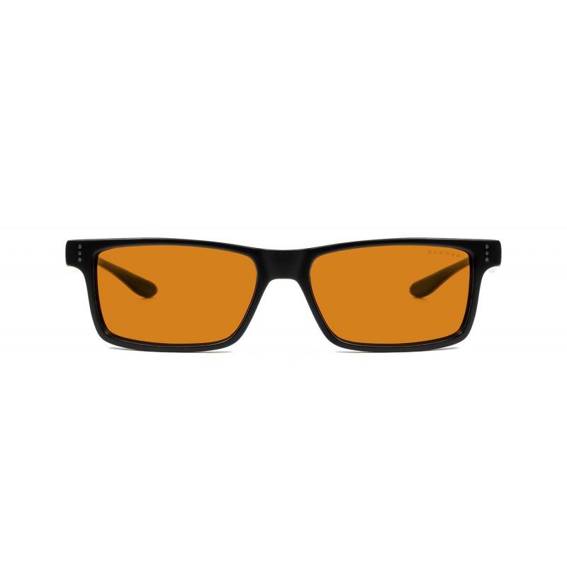 Очки для компьютера GUNNAR Vertex Amber Max VER-00112, Onyx