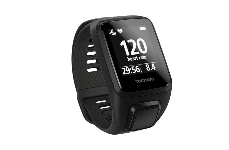 Спортивные часы TomTom Spark 3 Cardio