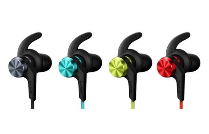 Беспроводные cтерео-наушники Xiaomi 1MORE iBFree Bluetooth Earphones (1MEJE0024)
