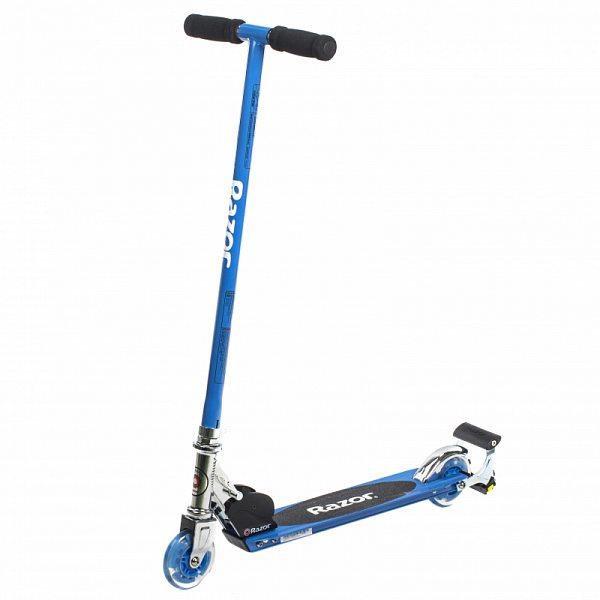 Самокат Razor S Spark Scooter Синий