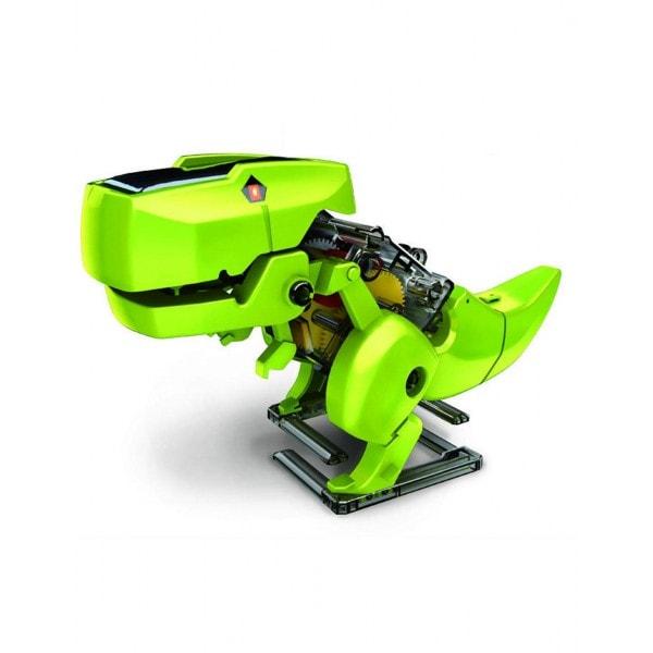 Робот-конструктор Тирекс, 4 в 1