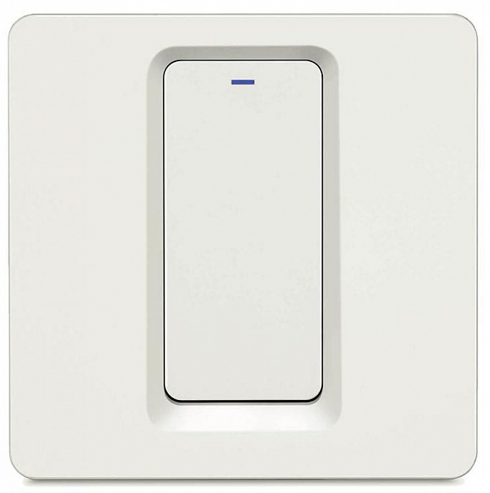 Умный выключатель HIPER IoT Switch B01 (White)