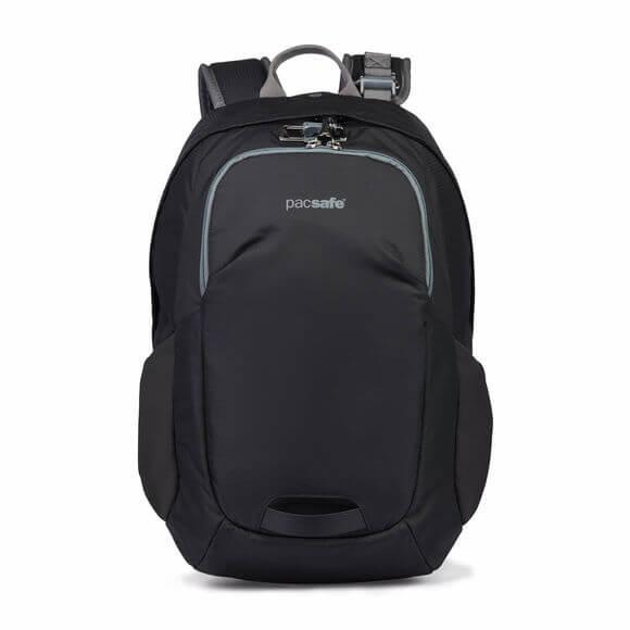 Рюкзак антивор Pacsafe Venturesafe 15L G3, черный