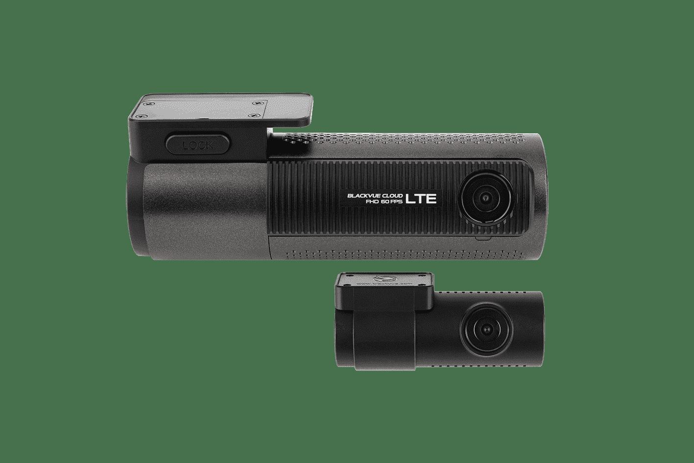 Автомобильный видеорегистратор Blackvue DR 750-2CH LTE