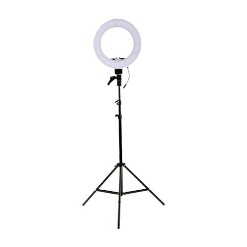 Кольцевая лампа OKIRA LED RING 180 (уценка, вскрытая коробка)