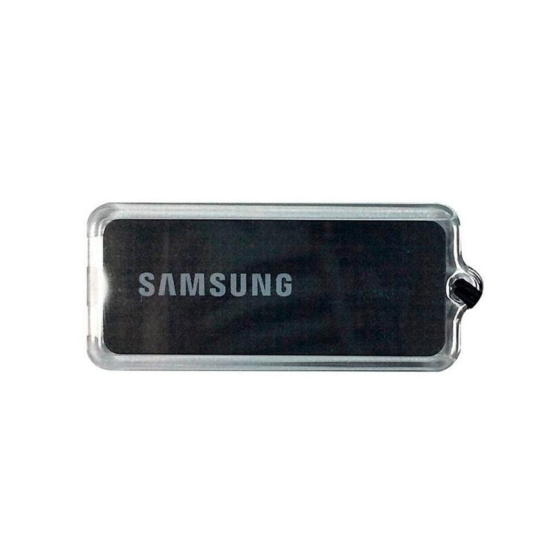 РФ карта брелок для дверных замков Samsung SHS-AKT200K (Black)