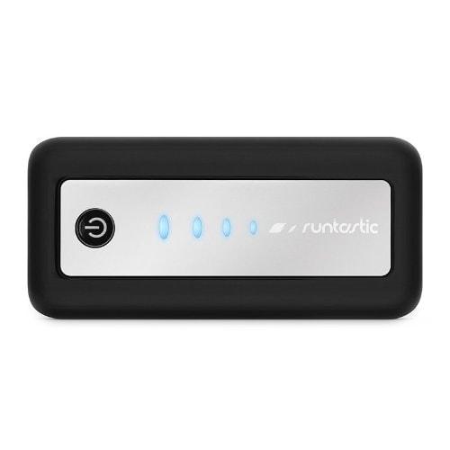 5600 мАч Внешний аккумулятор Runtastic USB Power Bank
