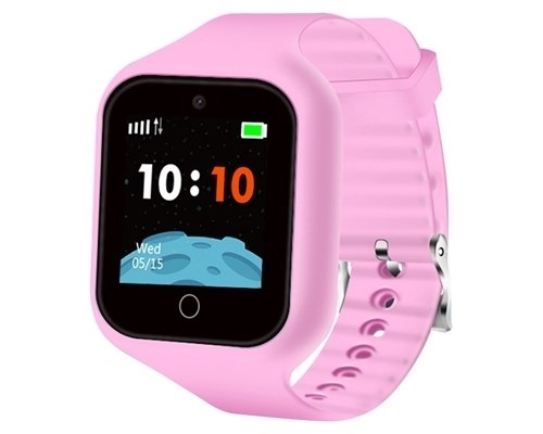 Детские часы-телефон со встроенным RFID-чипом WOCHI X Москвёнок