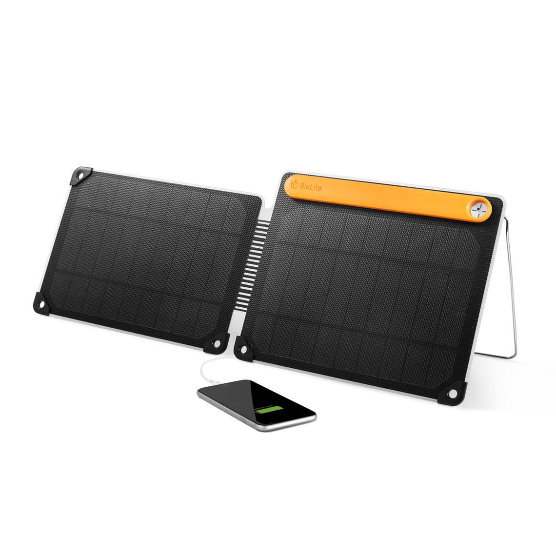 Солнечная Батарея Biolite SolarPanel 10+ SPC1001