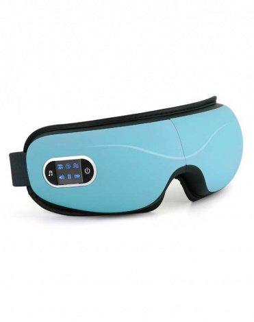 Массажер-очки для глаз беспроводной ISee 381, Gezatone