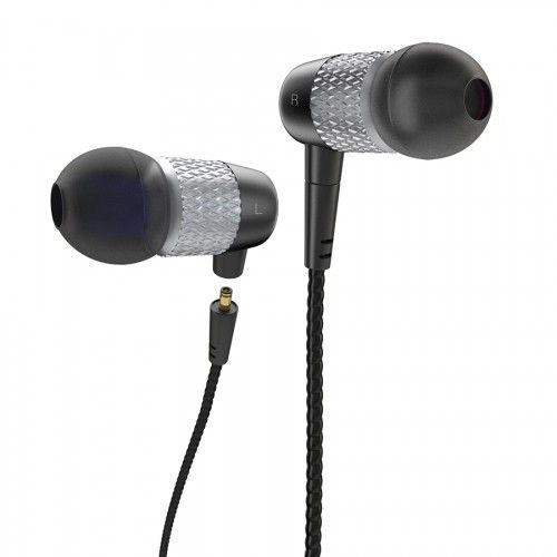 Наушники вставные Fischer Audio Dubliz Enhanced