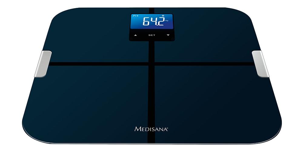 Диагностические весы Medisana BS 440 Connect