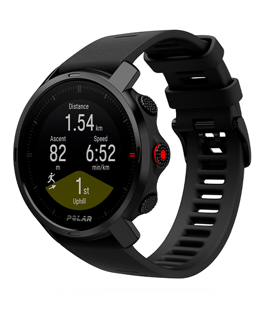 Мультиспортивные часы POLAR GRIT X (M/L)