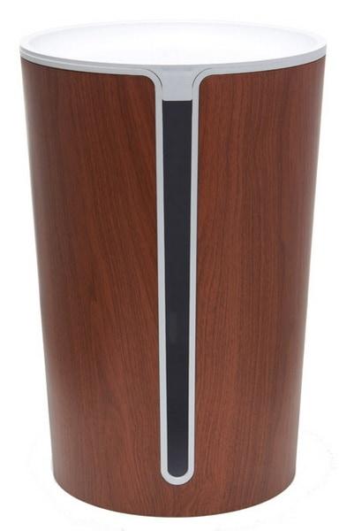 Bluelounge CableBin (CN-DW) - корзина для проводов (Dark Wood)