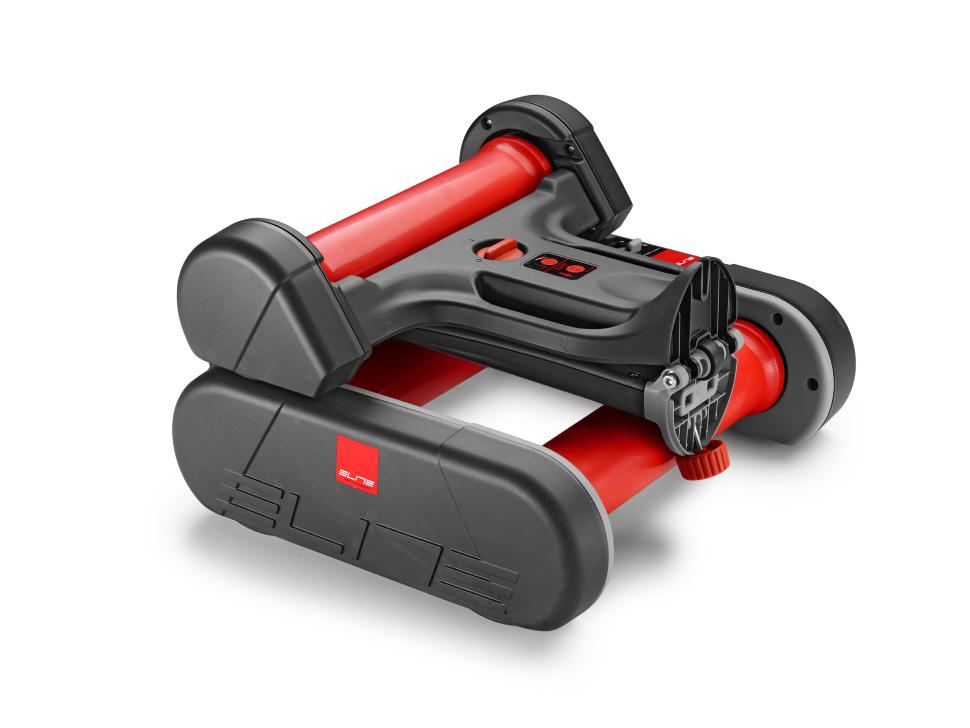Велостанок Elite Quick-Motion roller