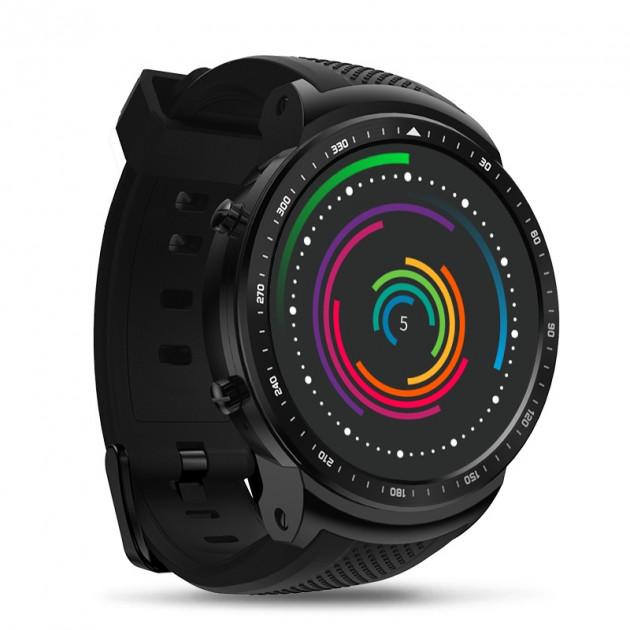 Смарт-часы Zeblaze Thor Pro