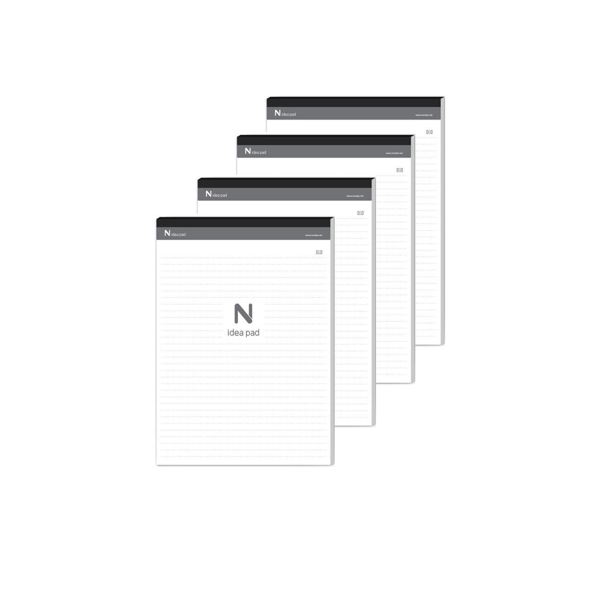 Сет 4 Блокнота Neo N Idea Pad