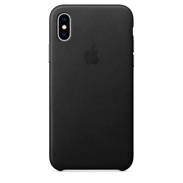 Silicone Case чехол для iPhone X