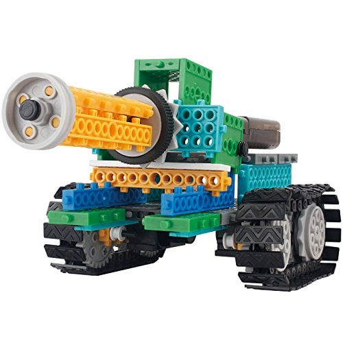 Робот-конструктор Variety Blocks 4-в-1 на р/у