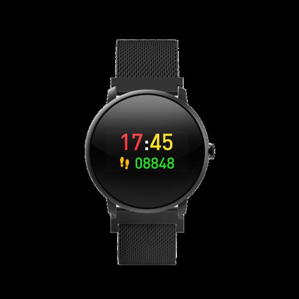 Смарт-часы KREZ JAZZ SW14