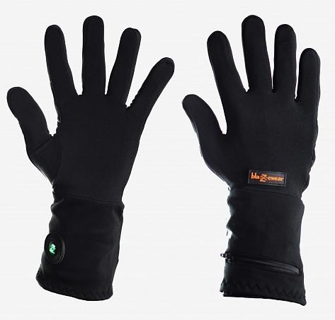 Внутренние перчатки с подогревом X-range BlazeWear