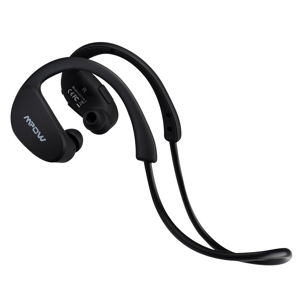 Беспроводные спортивные наушники Mpow Cheetah Bluetooth 4.1