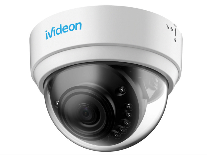 Сетевая камера Ivideon Dome