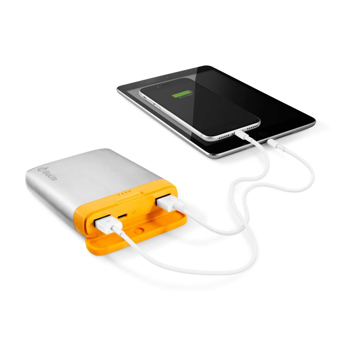 Аккумулятор-Батарея Biolite Charge 40 USB Powerbank BAA1040