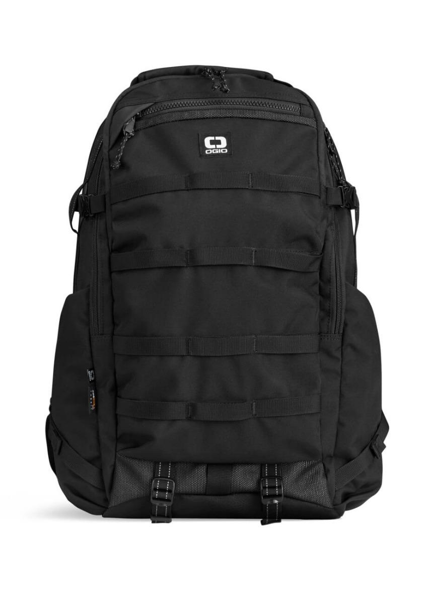 Рюкзак OGIO ALPHA CONVOY 525, черный, 25 л.