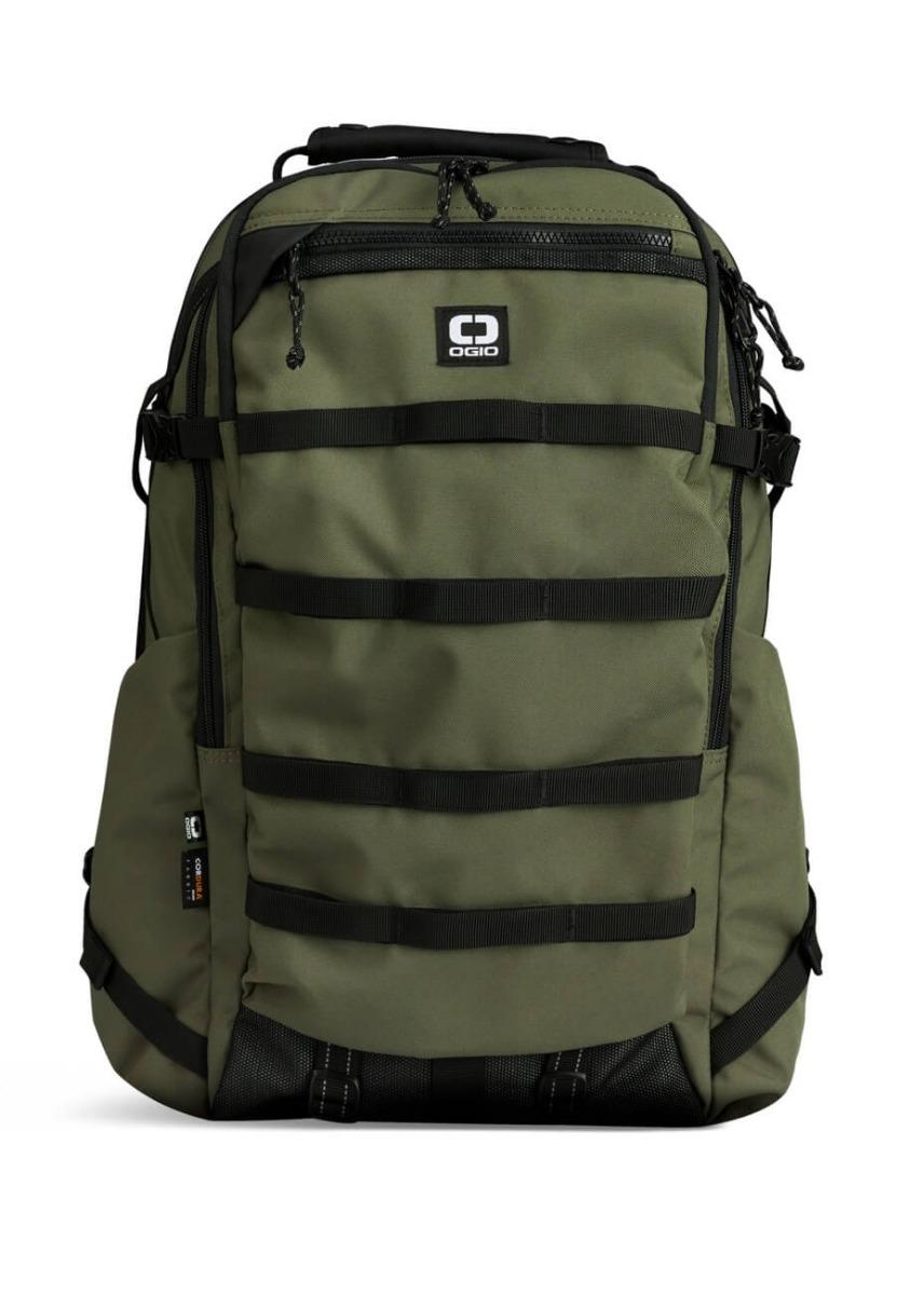 Рюкзак OGIO ALPHA CONVOY 525, зеленый, 25 л.