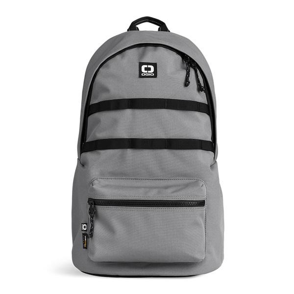Рюкзак OGIO ALPHA CONVOY 120, серый, 20 л.