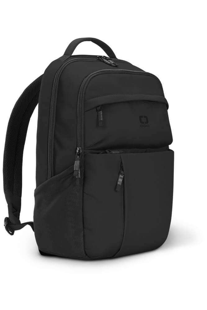 Рюкзак OGIO PACE 20, черный, 20 л.