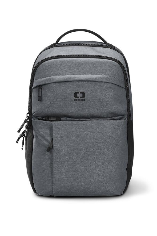 Рюкзак OGIO PACE 20, серый, 20 л.