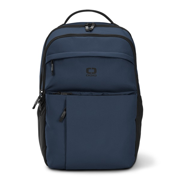 Рюкзак OGIO PACE 20, синий, 20 л.