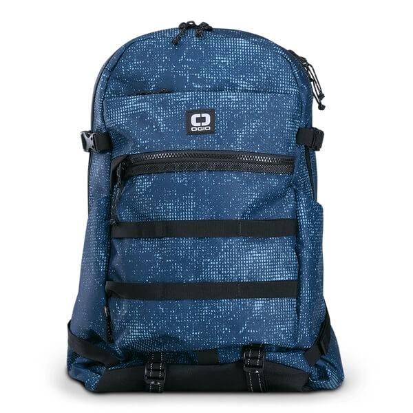 Рюкзак OGIO ALPHA CONVOY 320, синий, 20 л.