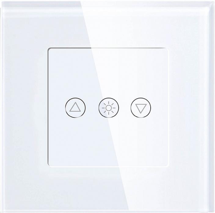 Умный выключатель HIPER IoT Dimmer WT01G (White)