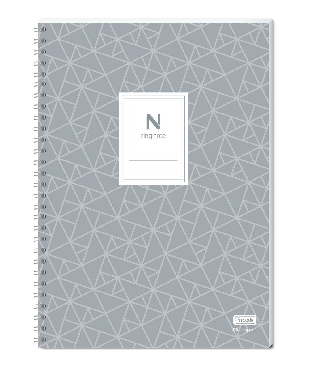 N блокнот с кольцевым переплетом для ручки Neo smartpen N2 / M1