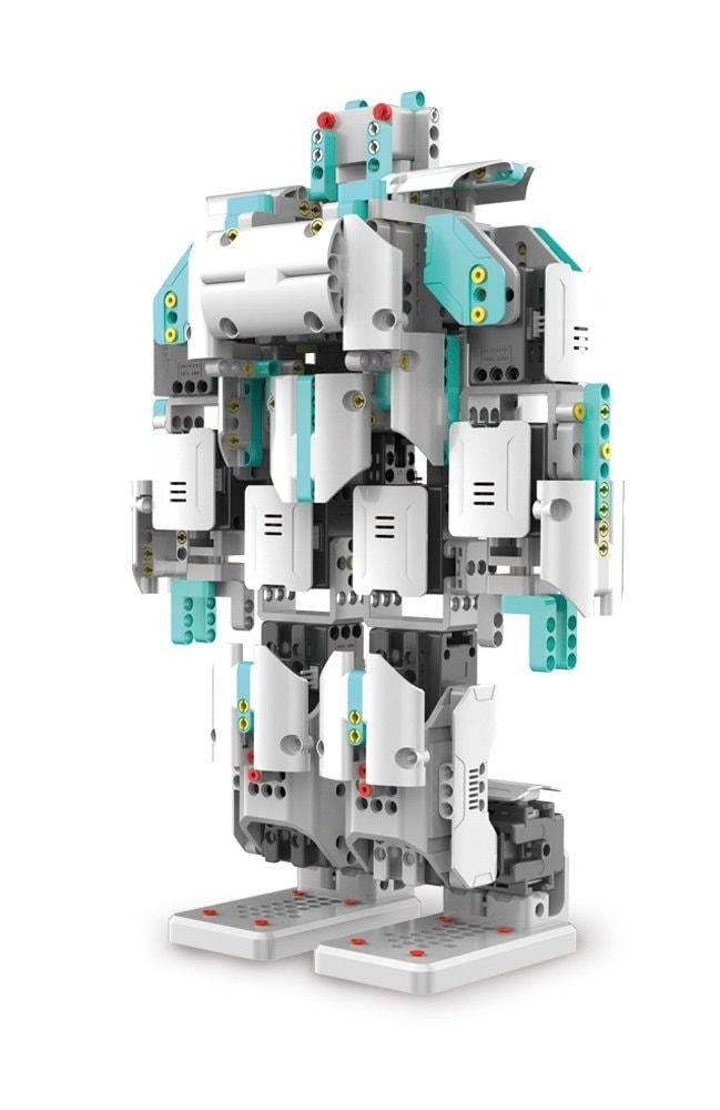 Программируемый робот-конструктор Jimu Inventor